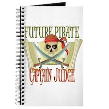 Captain Judge Journal
