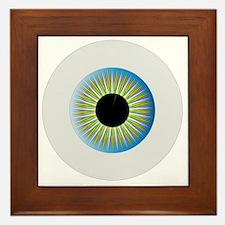 Cute Optical Framed Tile