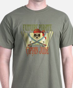 Captain Jude T-Shirt