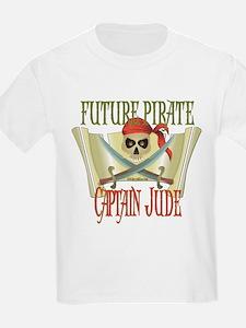 Captain Jude T-Shirt