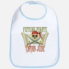 Captain Jude Bib