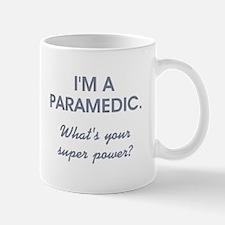 I'M A PARAMEDIC Mugs