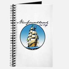 Newfoundland - Sea People Journal