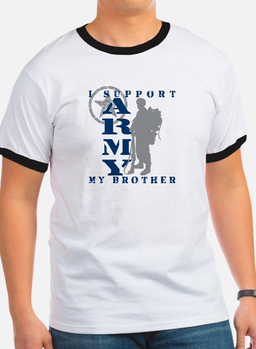 I Support My Bro 2 - ARMY T
