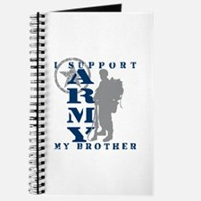 I Support My Bro 2 - ARMY Journal