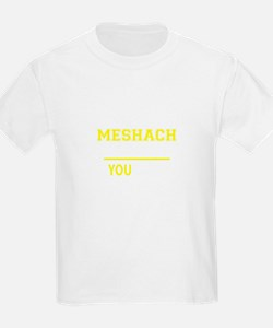 MESHACH thing, you wouldn't understand ! T-Shirt