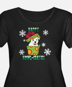 Holiday Westie T