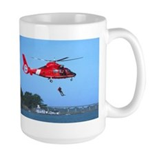 Coast Guard Chopper Mug