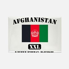 Property of Afghanistan Athle Rectangle Magnet