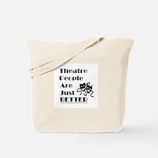 Theatre People Tote Bag