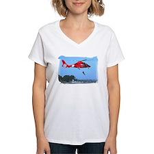 Coast Guard Chopper Shirt