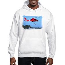 Coast Guard Chopper Hoodie