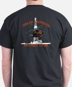OILFIELD INSPECTOR T-Shirt