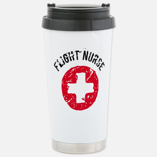 Flight Nurse Mugs