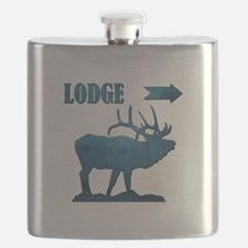 LODGE Flask