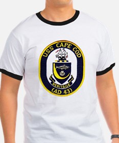 USS CAPE COD T-Shirt