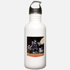Starriors Sports Water Bottle