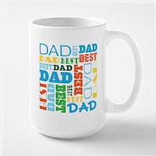 Best Dad Gift Mugs