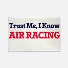 Trust Me, I know Air Racing Magnets
