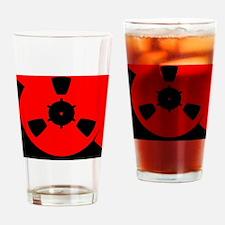Unique Tape Drinking Glass