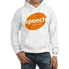 Speech Therapy Hoodie
