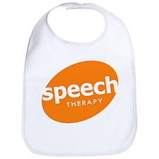 Speech Therapy Bib