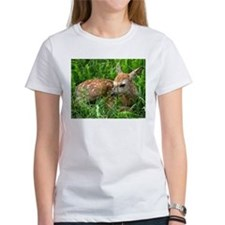 Spotted Fawn Tee