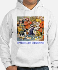 Puss In Boots Hoodie