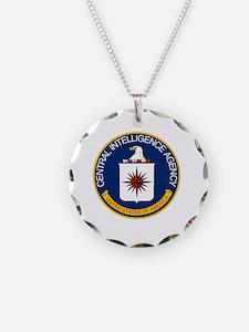 Unique Spying Necklace