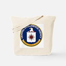 Cute Secret service Tote Bag