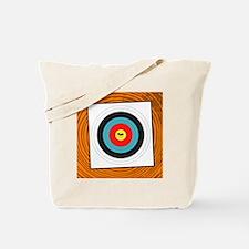 Cool Mark Tote Bag