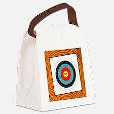 Unique Logging Canvas Lunch Bag