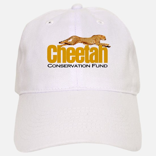 Cheetah Conservation Fund Baseball Baseball Cap