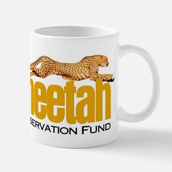 Cheetah Conservation Fund Mugs