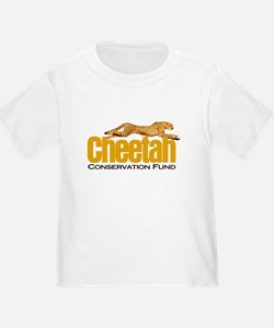 Cheetah Conservation Fund T-Shirt