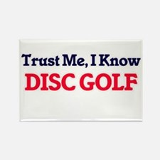 Trust Me, I know Disc Golf Magnets