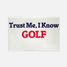Trust Me, I know Golf Magnets