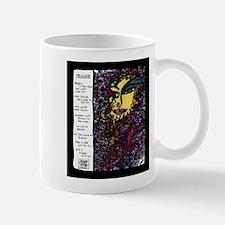 Trigger Illustrated Poem Mug
