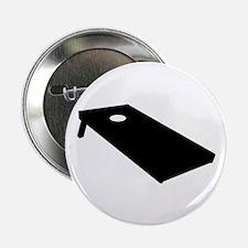 "Cornhole 2.25"" Button (100 pack)"
