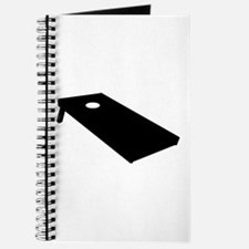 Cornhole Journal