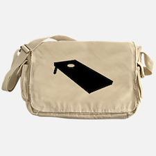 Cornhole Messenger Bag