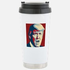 Trump 2016 Stainless Steel Travel Mug
