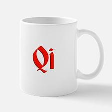 Qi Mugs