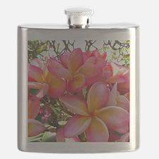 Cute Hawaii Flask