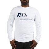 Cfa Long Sleeve T-shirts