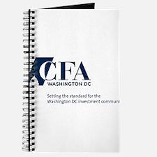 Cute Cfa institute Journal