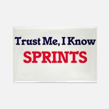 Trust Me, I know Sprints Magnets