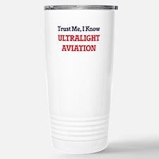 Trust Me, I know Ultral Travel Mug