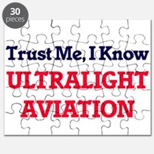 Trust Me, I know Ultralight Aviation Puzzle