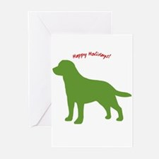 Happy Holidays! Greeting Cards (Pk of 10)